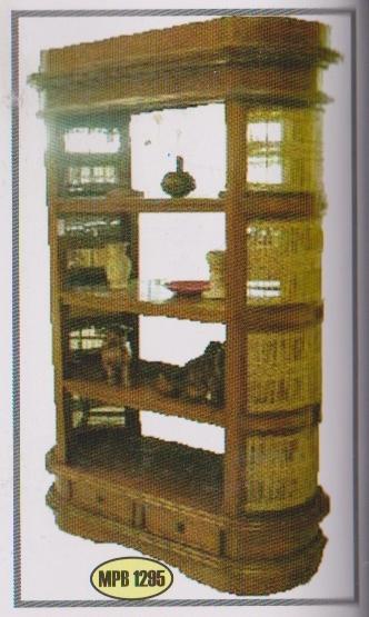 Lemari Kayu - Perusahaan Furniture Jati JEPARA - INDONESIA | 0291.574 ...